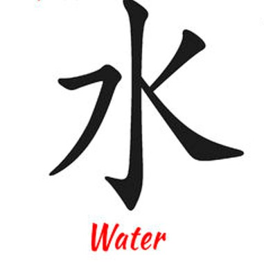 TCM Wasser Element - TCM Ernährungsberatung - Anna Reschreiter