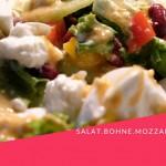 Rezept Salat mit Marille nach der TCM - TCM Ernährungsberatung - Shiatsu - Anna Reschreiter
