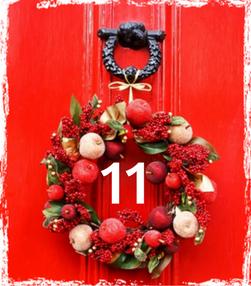 Gewürz Adventskalender 2016 - 11 - TCM Ernährungsberatung - Anna Reschreiter