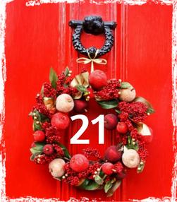 Gewürz Adventskalender 2016 - 21 - TCM Ernährungsberatung - Anna Reschreiter