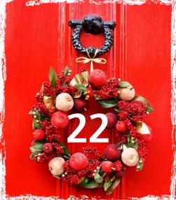 Gewürz Adventskalender 2016 - 22 - TCM Ernährungsberatung - Anna Reschreiter