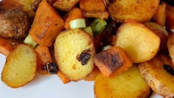 kartoffeln vom vortag verarbeiten