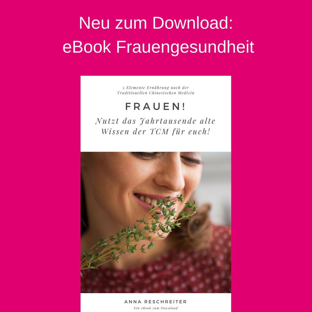 eBook Frauengesundheit TCM