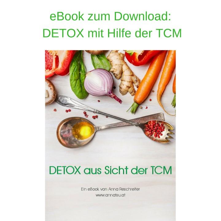 eBook DETOX TCM