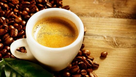 Kaffee aus Sicht der TCM - TCM Ernährung - 5 Elemente Küche - TCM Ernährungsberatung Wien - Anna Reschreiter