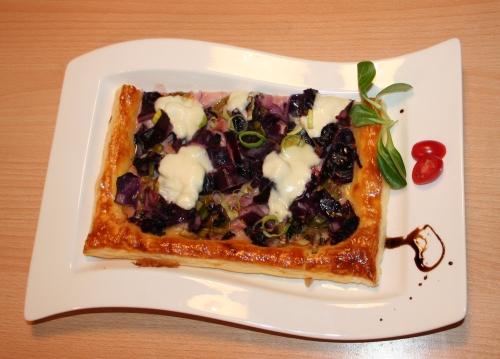 Marianne Rott - Gewürz Adventskalender 2017 - Türchen 17 - TCM Ernährung - 5 Elemente Küche - TCM Ernährungsberatung Wien - Anna Reschreiter