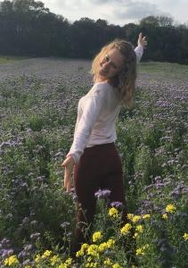 Magdalena Sophie Hesser - Gewürz Adventskalender 2017 - Türchen 9 - TCM Ernährung - 5 Elemente Küche - TCM Ernährungsberatung Wien - Anna Reschreiter