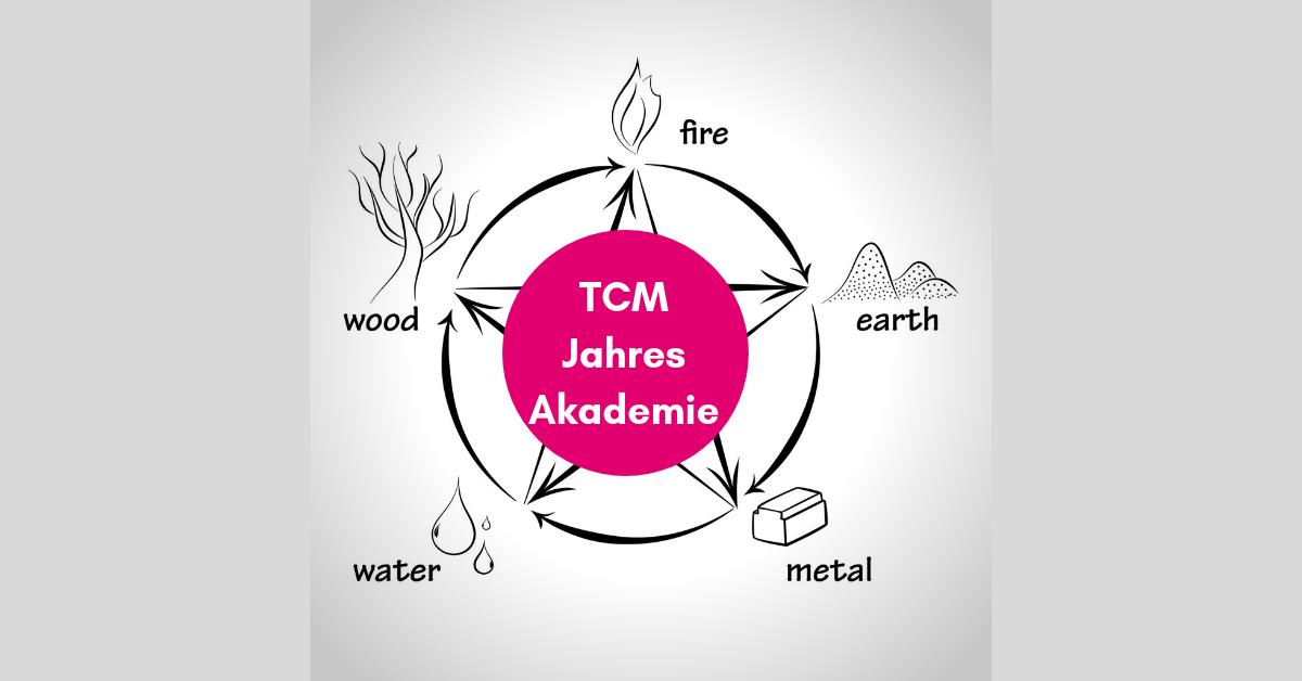 TCM Akademie - TCM Ernährung - 5 Elemente Küche - TCM Ernährungsberatung Wien - Anna Reschreiter