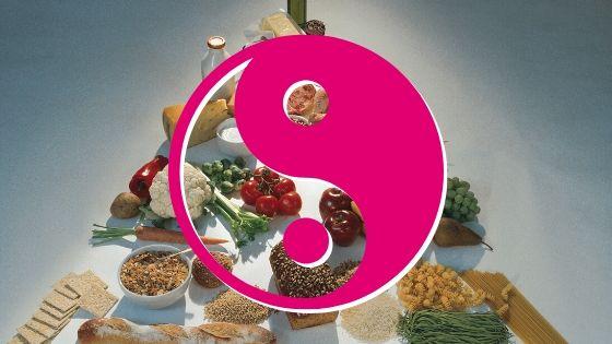 Die 5 größten Unterschiede zwischen Westlicher und Chinesischer Ernährungslehre - TCM Ernährung - 5 Elemente Küche - TCM Ernährungsberatung Wien - Anna Reschreiter