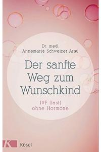 Der sanfte Weg zum Wunschkind - Buchempfehlung Anna Reschreiter - annatsu