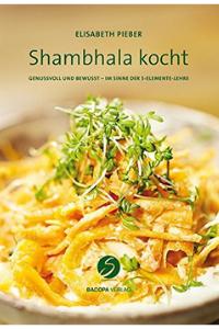 Shambala kocht - Buchempfehlung Anna Reschreiter - annatsu