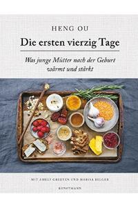 Buch Die ersten viertig Tage - Buchempfehlung Anna Reschreiter - annatsu