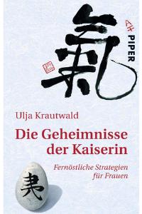 Buch Die Geheimnisse der Kaiserin - Buchempfehlung Anna Reschreiter - annatsu