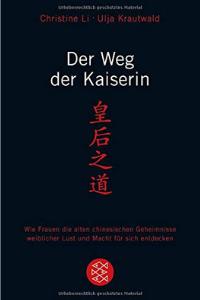 Buch Der Weg der Kaiserin - Buchempfehlung Anna Reschreiter - annatsu