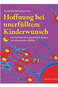 Hofflung bei unerfülltem Kinderwunsch - Buchempfehlung Anna Reschreiter - annatsu