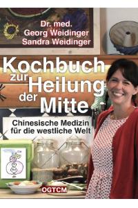 Kochbuch zur Heilung der Mitte - Buchempfehlung Anna Reschreiter - annatsu