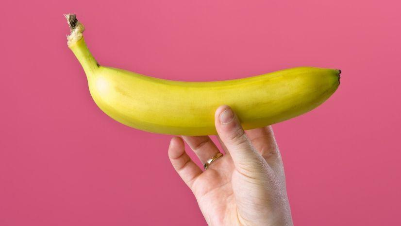 TCM Lebensmittel ABC - Banane - TCM Ernährung - 5 Elemente Küche - TCM Ernährungsberatung Wien - Anna Reschreiter