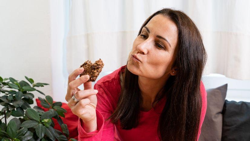 Haferflockenkekse - TCM Rezept - Haferflocken - Kekse - TCM Ernährung - 5 Elemente - Ernährungsberatung - Anna Reschreiter - annatsu