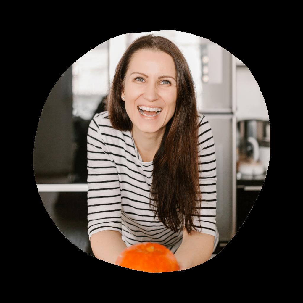 Anna Reschreiter - annatsu - TCM Ernährungsexpertin - TCM Ernährungsberatung - 5 Elemente Ernährung - Ernährungsumstellung