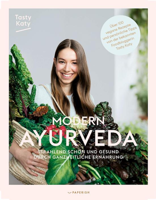 PODCAST   Ayurveda und TCM Ernährung - Parallelen und Unterschiede - Ein Interview mit Tasty Katy - TCM Ernährung - 5 Elemente Ernährung - Foodblog - Ernährungsberatung - Anna Reschreiter - annatsu