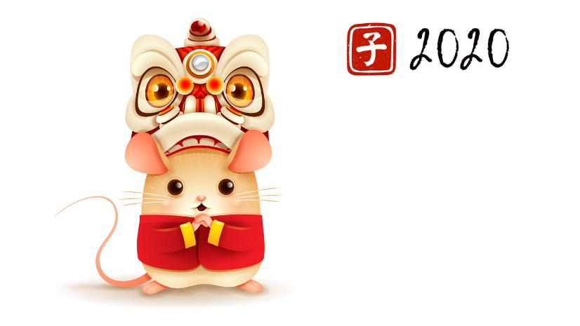 PODCAST | Chinesisches Jahr 2020: Metall-Ratten-Yang-Jahr - TCM Ernährung - 5 Elemente - Yin und Yang - chinesischer Mondkalender - IGing - Ernährungsumstellung - Anna Reschreiter - annatsu
