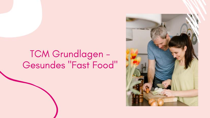 TCM Grundlage - Gesundes Fast Food - Mehr essen und abnehmen - Entschlacken - Entgiften - Detox - TCM Ernährung - 5 Elemente Küche - Ernährungsumstellung - Anna Reschreiter - annatsu